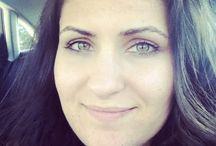 Skin, Hair treatments / by Silvia Vanessa Vasquez Lamb