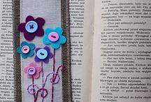 Create: Bookmarks / by Sarah Hamacher