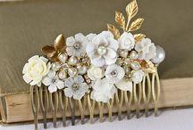 Jewelry Inspiration / by Sarah Stewart Reid