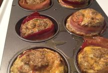 #whole30 recipes / by Lesley Miller
