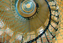 stairs / by Kim Harnett