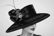 Hats  / by Kathy Faye