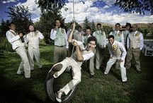 Groomsmen / by The American Wedding