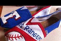 Baseball<3 / by Penni Reeds