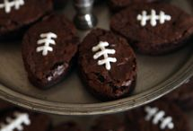 Yummy~Tailgating Treats! / by Michelle Tropp-Diehl