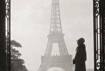 Paris  / by Briana Jaramillo