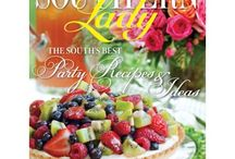 All Things Southern / by AnZiPanZ Designs