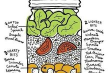 Lunch idea  / by Jms Smj