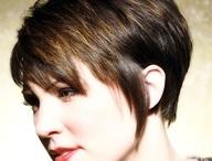 Hair / by Sue Bacigal Cham