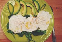 Eat good, love food, feel good :) / Eat good feel good  / by Nono Khiengsombath