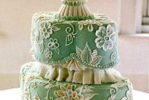 cake ideas / by Jaime Inslee