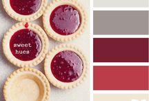 colors / by Mini Crochet