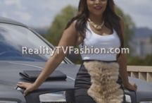 "Best of ""Love & Hip Hop Hollywood"" Fashion / by Reality TV Fashion"