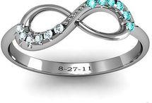 Jewelry  / by Jessica Poticher