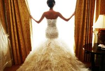Wedding dresses / by Jess