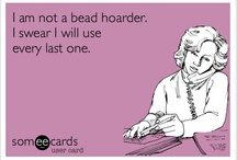 Bead Funny / Hey, Jewelry making isn't all serious business!  Here's to the lighter side of beading, jewelry, and crafts. / by Rings & Things