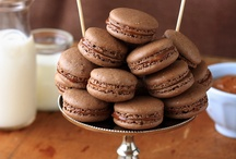 French Macarons / by Robin Stein Garber