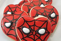 Mason's Spiderman Birthday / by Kristin Robinson