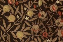 Paper Cones - background. paper / by Melissa Silk Whitten