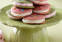Whoopies  / by Oly HC
