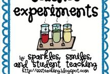 teach - science / by Shari Goodenough