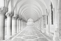 Architectural inspirations / by Amanda Long