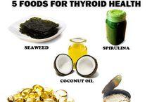 Thyroid Be Damned / by Michelle Gliatta