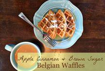Breakfast / by Megan B