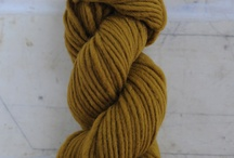 Yarn I want / by Heather Burris