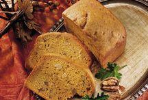 food: bread machine ideas / recipes for the bread machine :0) / by Meriah VanderWeide