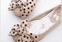 shoes / by Bonnie Cravens