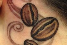 Coffee Ink / Coffee Related Tattoos / by Arcane Coffee Company