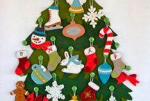 Christmas / by Kim Davenport