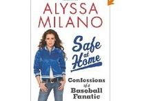 Books Worth Reading / by Alyssa Milano