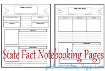 HS: Notebooking / Examples and resources for productive note-booking for any subject / by Emily Okaty Wilson @ My Pajama Days