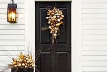 Holidays Seasons / by Amanda Clark