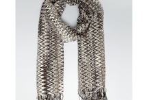 Scarves / by Holly Elam