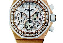Women's Watches / by Manfredi Jewels