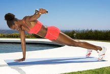 Fitness & Lifstyle / by Nedu Emmanuel