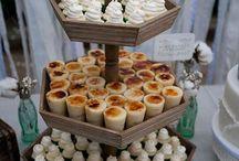 Desserts / by Jennifer Cordio