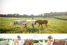 Engagement session  ideas / by Krista Dietrich