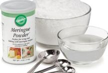 Baking Tips & Tricks / by Wendy Jewell