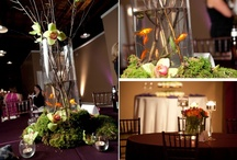 Wedding Decor / by Kimberly Ho