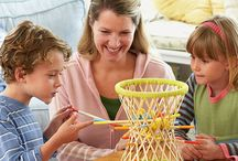 Family Activities / by Encourage Play