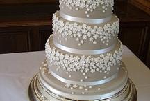 Wedding Ideas / by Cindy Rosa