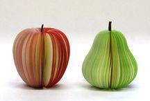 Fruits /frutas / by Rosalia Casas H.