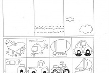 Transportation theme / by Laura Krisle