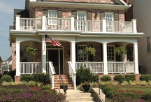 Dream Home / by Westhaven Community in Franklin, TN