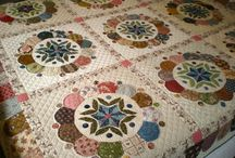 A Warm Quilt Hug / Favorite quilts / by Debbie is so Busy