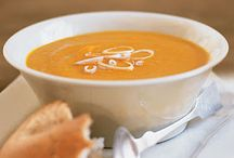 Soups / by Ronnie Davis